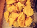 Pumpkin (Zucca) Ravioli